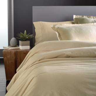 Donna Karan 600-Thread Count Ultrafine Collection Duvet Cover, King