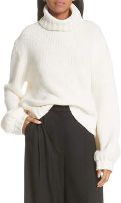 A.L.C. Brinkley Wool & Silk Sweater