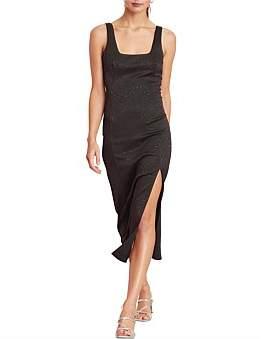 Bec & Bridge Ze'Bre Midi Dress