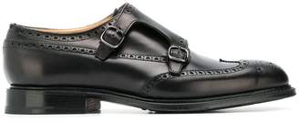 Church's monk shoes