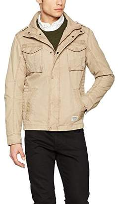 Tom Tailor Men's Field Jacket