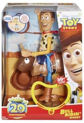 Toy Story Bull Ridin Woody