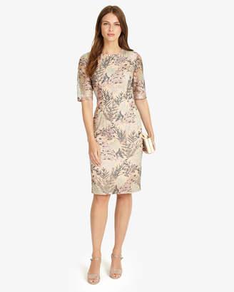 Phase Eight Fern Lace Dress
