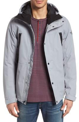 The North Face Stetler Insulated Rain Jacket