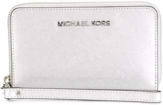 MICHAEL Michael Kors 'Jet Set Travel' wristlet