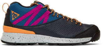 Nike Acg ACG Navy ACG Okwahn II Sneakers