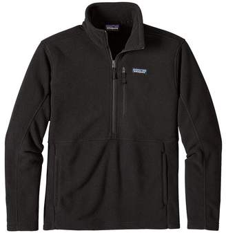 Patagonia Men's Classic Synchilla® Fleece Marsupial Pullover