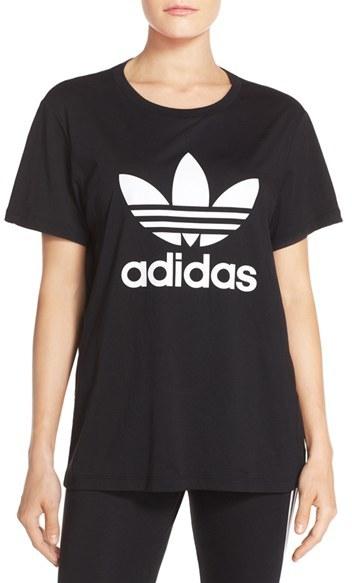 Women's Adidas Originals Boyfriend Tee