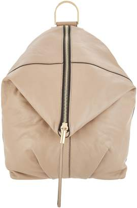 Vince Camuto Leather Backpack - Alder
