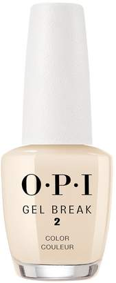 OPI Gel Break Nail Polish