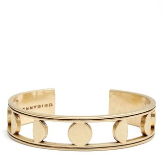 Women's Jenny Bird Moonsong Cuff $85 thestylecure.com