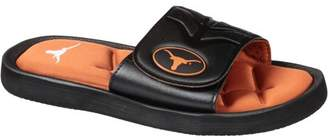 NCAA Colliegiate Men's Slide L (11-12) Footwear University of Texas Longhorns 1 pr