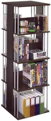 Atlantic Typhoon Multimedia Spinning Storage Tower