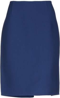 Prada Knee length skirts - Item 35405518AH