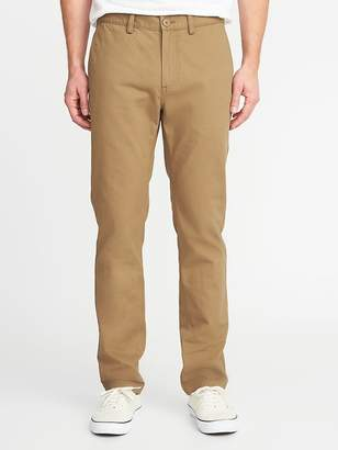Old Navy Slim Uniform Khakis for Men