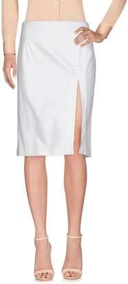Christopher Kane Knee length skirts