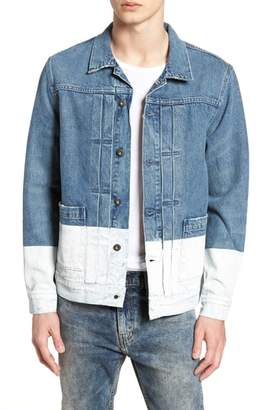 Levi's Made & Crafted(TM) Type IV Standard Fit Trucker Denim Jacket