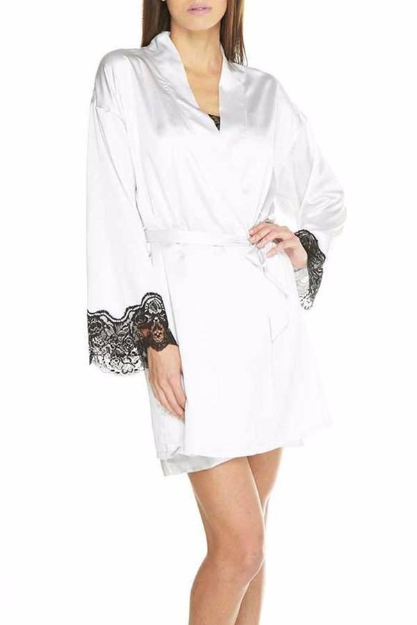 CosabellaCosabella Lingerie Agnes Kimono Robe