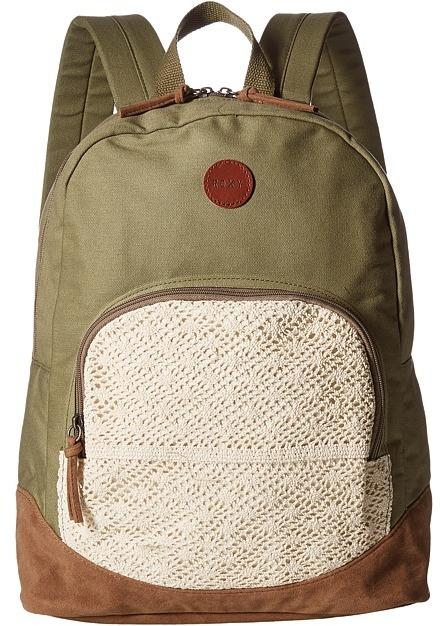Roxy - Bombora Backpack Backpack Bags