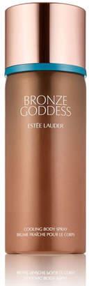 Estee Lauder Bronze Goddess Cooling Body Spray, 5.0 oz./ 148 mL