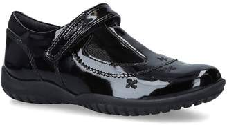 Geox Shadow T-Bar Shoes