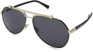 Dolce & Gabbana Sunglasses DG2189 01/87 61mm