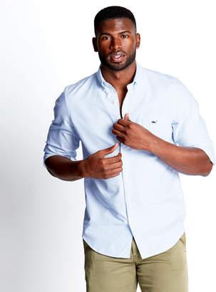 Vineyard Vines Accra Stripe Slim Tucker Shirt