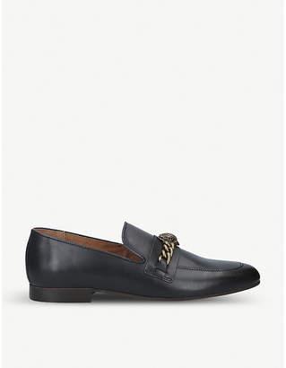 Kurt Geiger London Chelsea leather loafers