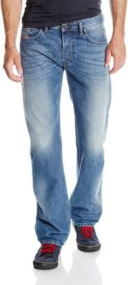 Diesel Men's Larkee Regular Straight-Leg Jean 0800Z