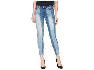 Blank NYC The Reade Skinny in Midtown Madness Women's Jeans