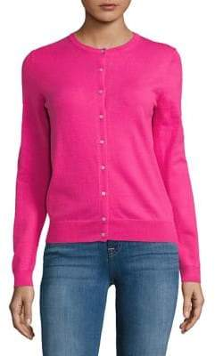 Lord Taylor Silver Womens Sweaters Shopstyle