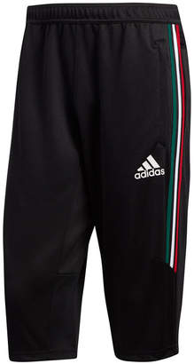 adidas Men's 3/4 Tiro Soccer Performance Pants