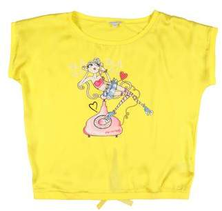 ARTIGLI Girl T-shirt