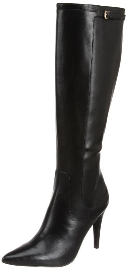 Lauren Ralph Lauren Women's Nicole Knee-High Boot