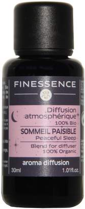 Homeinnofinessence Peaceful Sleep Organic Synergy Diffusion Essential Oils