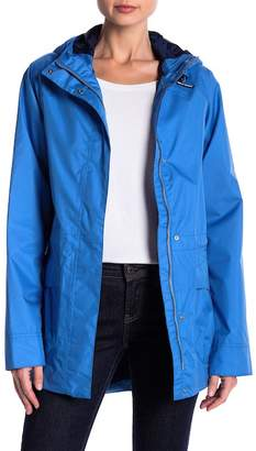 Helly Hansen Hooded Rain Jacket