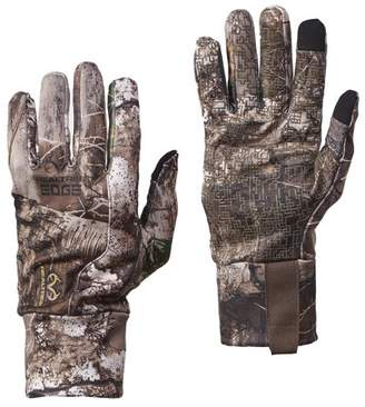 Realtree Edge Light Weight Gloves