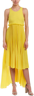 Pinko Ancona Maxi Dress