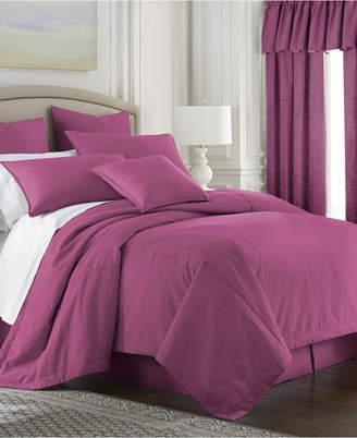 Colcha Linens Cambric Berry Comforter Bedding