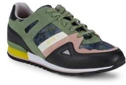 HUGO BOSS Verve Lace-Up Sneakers