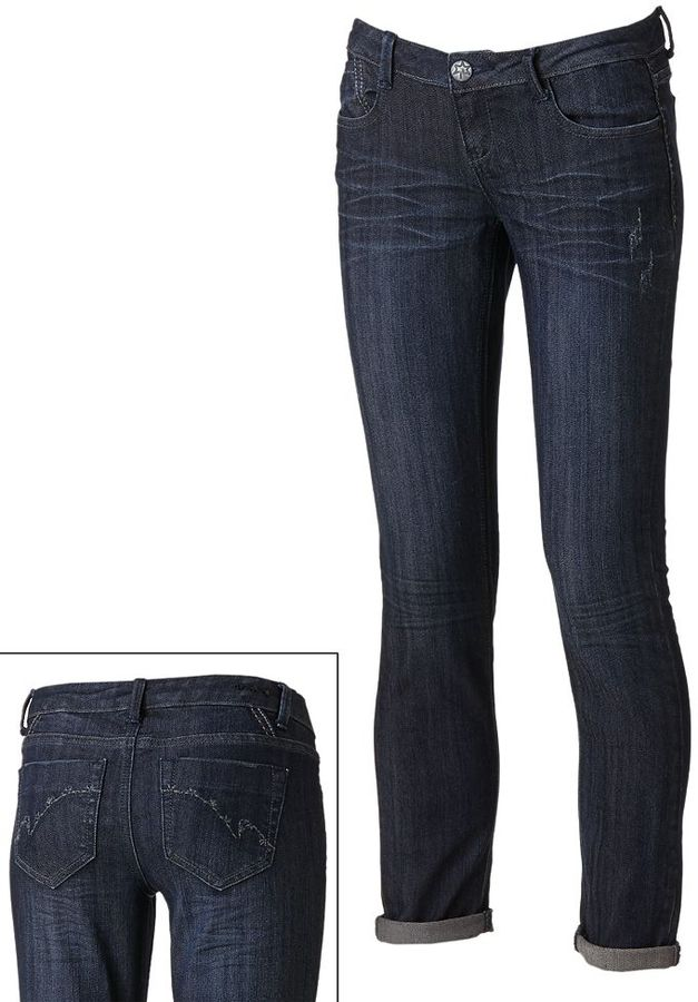 Vanilla Star skinny jeans - juniors
