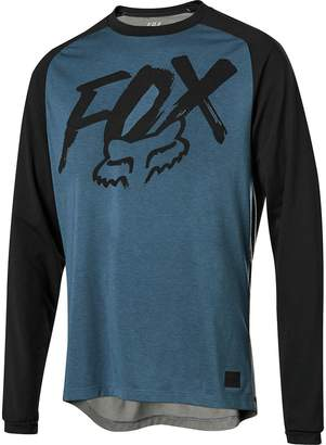 Fox Racing Ranger Dri-Release Fox Long-Sleeve Jersey - Men's