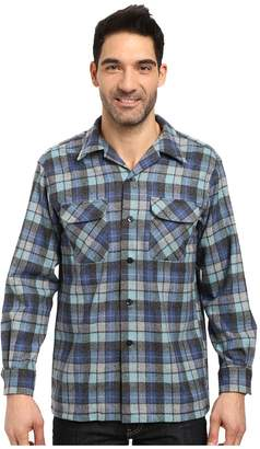 Pendleton L/S Board Shirt Men's Long Sleeve Button Up