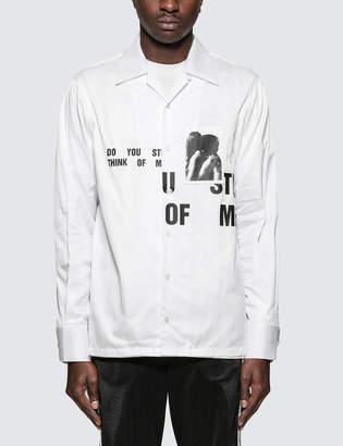Misbhv Dystom Shirt