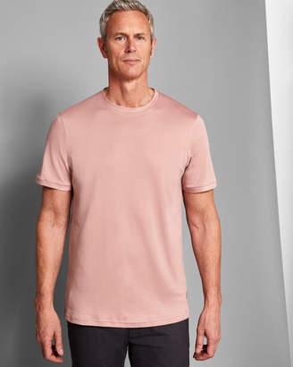 Ted Baker PIKTT Plain cotton T-shirt