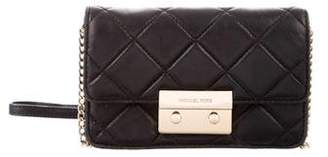 MICHAEL Michael Kors Quilted Leather Sloan Crossbody Bag