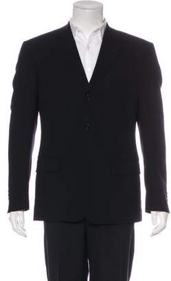 Gemeli Power Three-Button Blazer