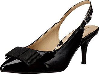Adrienne Vittadini Footwear Women's Siyan Dress Pump $48.41 thestylecure.com