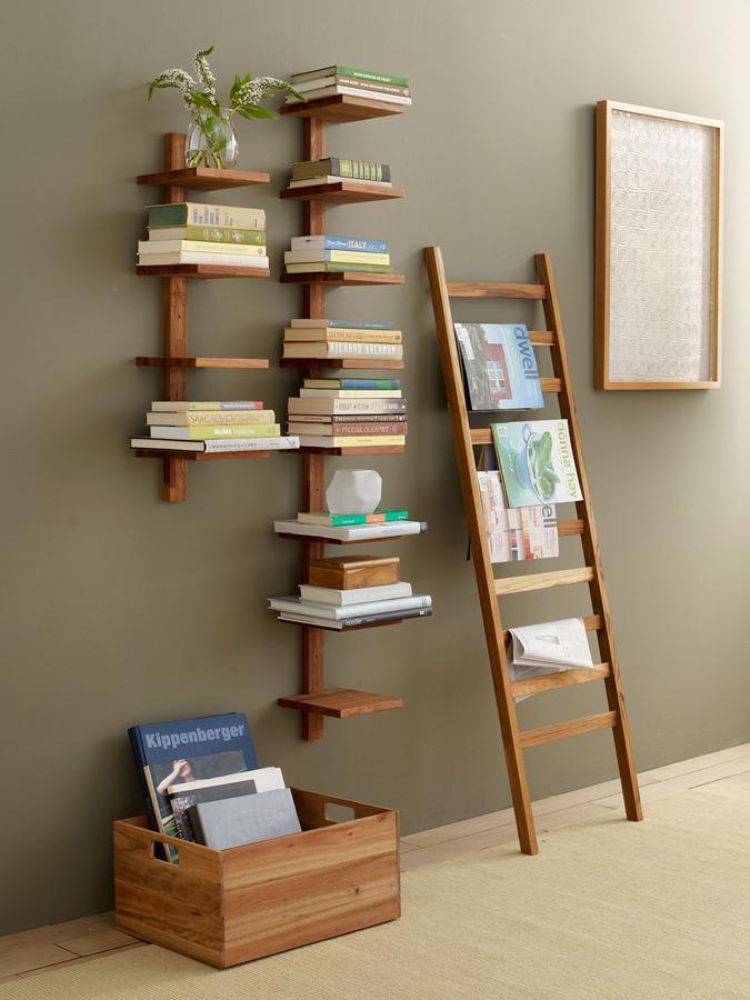 Takara Column Shelf
