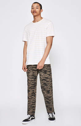 PacSun Camouflage Baggy Cargo Pants